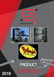 SignLightsLED Catalog Download